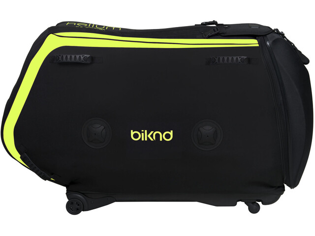 Biknd Helium V4 Bike Carrying Bag yellow